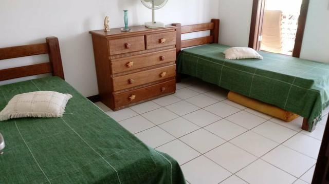 Duplex Guarajuba, com água, gás , e serviços de camareira incluso no condomínio. muito boa - Foto 14
