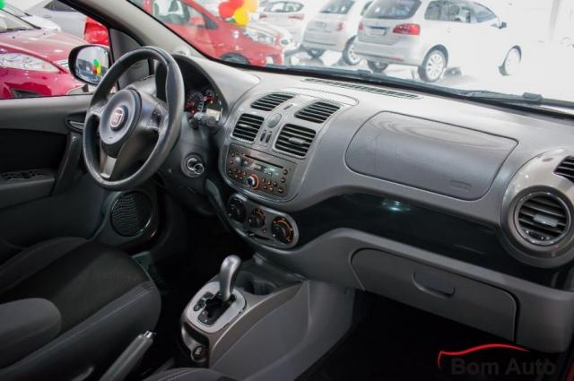Fiat Grand Siena 1.6 Essence I-motion 2013 - Foto 12