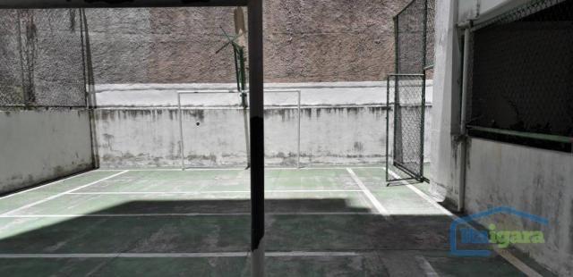 Apartamento com 3 dormitórios à venda, 119 m² por r$ 450.000,00 - pituba - salvador/ba - Foto 11