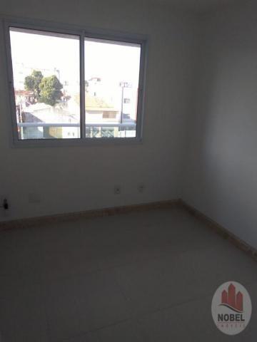 Apartamento à venda com 3 dormitórios em Brasília, Feira de santana cod:5539 - Foto 11