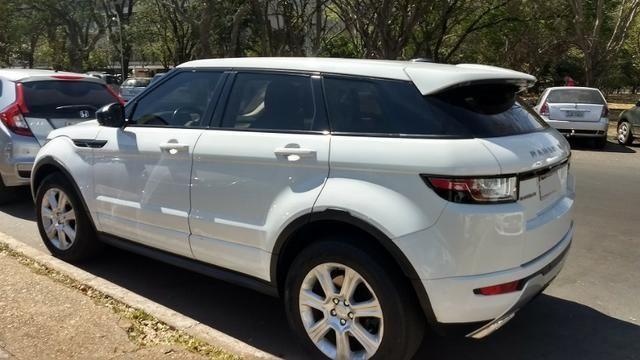 Range Rover Evoque 16/16 Dynamic