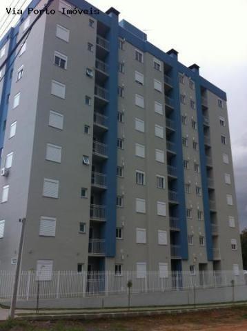 Apartamento para venda em novo hamburgo, vila nova, 2 dormitórios, 1 banheiro, 1 vaga - Foto 2