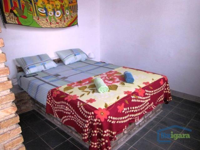 Pousada com 17 dormitórios à venda, 1000 m² por R$ 1.100.000 - Tairú - Vera Cruz/BA - Foto 18