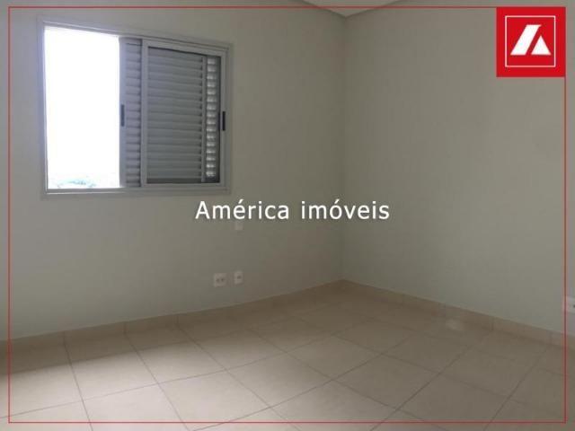 Apartamento Parque pantanal 3 - 101m, 2 garagem, andar alto, Nunca habitado - Foto 10