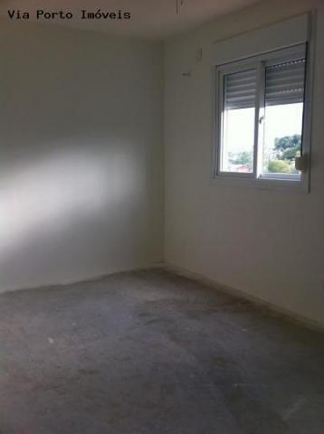 Apartamento para venda em novo hamburgo, vila nova, 2 dormitórios, 1 banheiro, 1 vaga - Foto 11