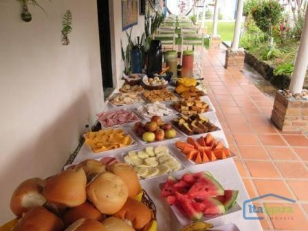 Pousada com 17 dormitórios à venda, 1000 m² por R$ 1.100.000 - Tairú - Vera Cruz/BA - Foto 10