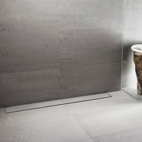 Ralo Linear Oculto 80 cm x 6 cm M1nox - Foto 4