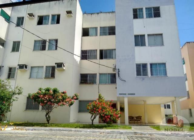 Apartamento à venda com 3 dormitórios em Brasília, Feira de santana cod:5518 - Foto 16