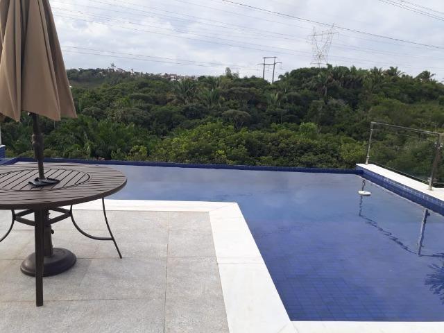 Casa em Alphaville 2 com 7/4 e 1140m² - Foto 16
