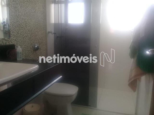 Casa à venda com 4 dormitórios em Caiçaras, Belo horizonte cod:736469 - Foto 6