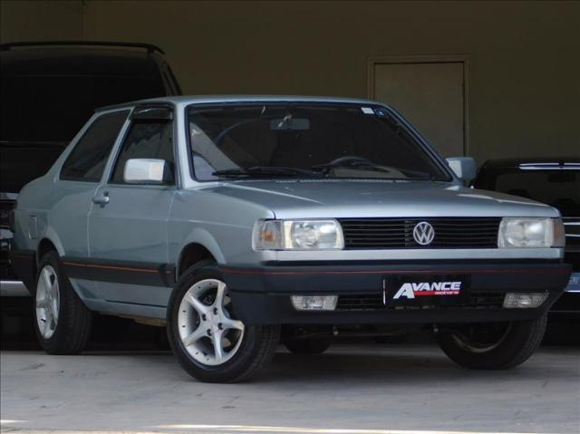 Volkswagen Voyage 1.8 cl 8v - Foto 11