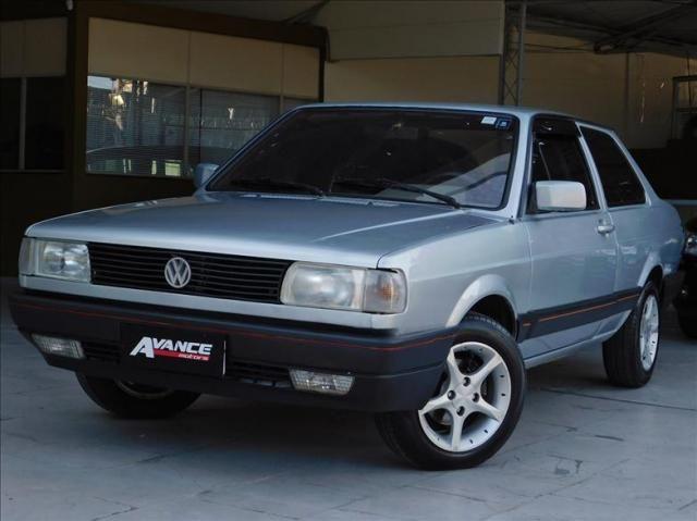 Volkswagen Voyage 1.8 cl 8v - Foto 13