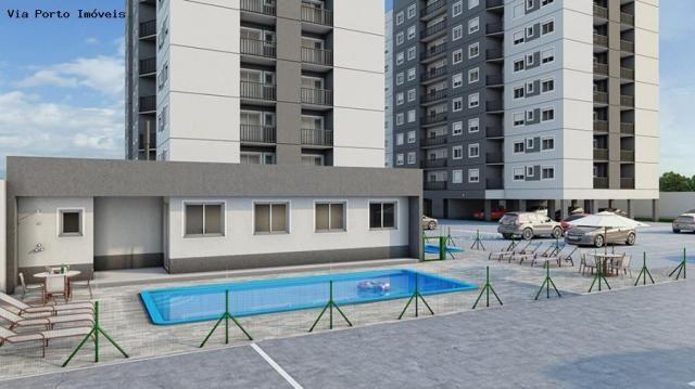 Apartamento para Venda em Novo Hamburgo, Santo Afonso, 2 dormitórios, 1 banheiro, 1 vaga - Foto 4