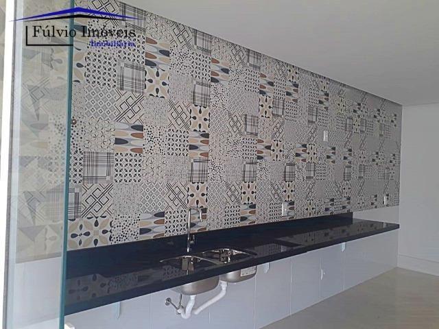 Casa Moderna! 03 suítes com closet e área de lazer completa. Vicente Pires! - Foto 11