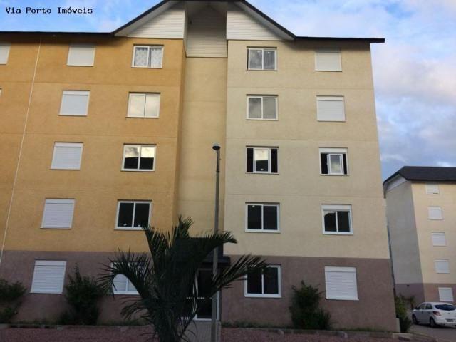 Apartamento para venda em novo hamburgo, industrial, 2 dormitórios, 1 banheiro, 1 vaga - Foto 8