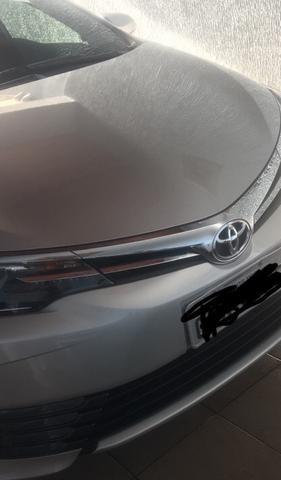 Toyota Corolla Gli Upeper 2017/2018