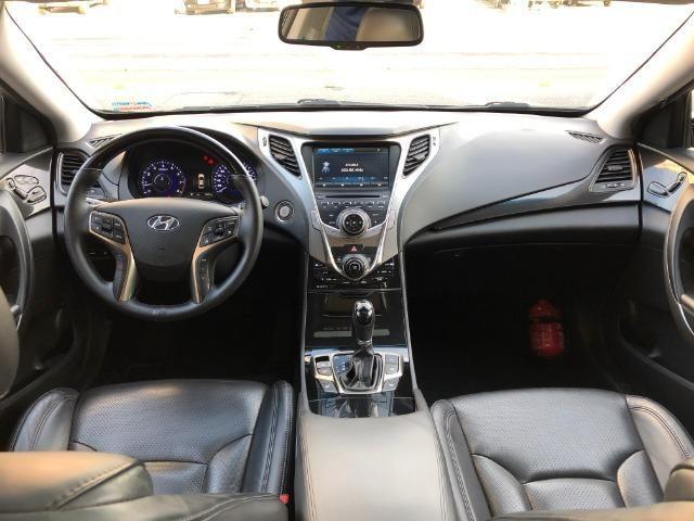 Azera 3.0 V6 Automático 2013 - Foto 10