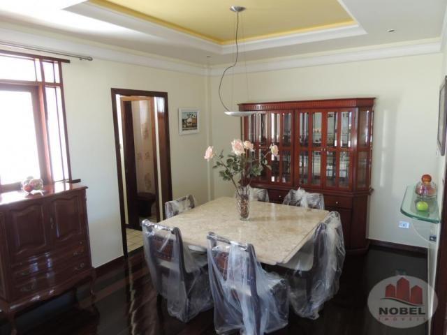 Casa à venda com 4 dormitórios em Pituaçú, Salvador cod:5522 - Foto 7