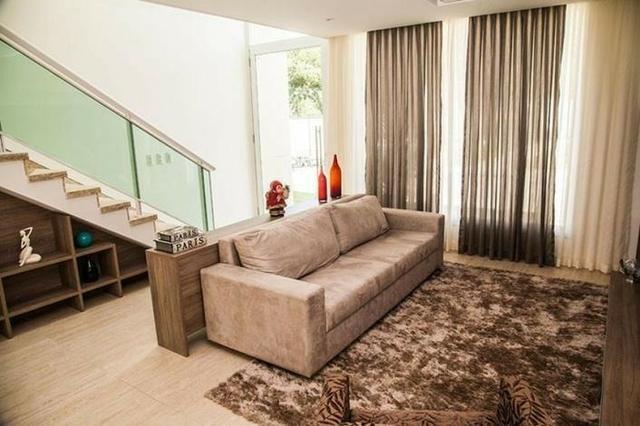 Casa no Cond. Carmel Bosque na Sapiranga - 186m² - 3 Suítes - 3 Vagas (CA0163) - Foto 7
