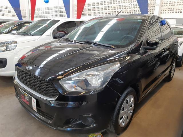 Ford Ka SE 1.5 2015/2015 completo impecável