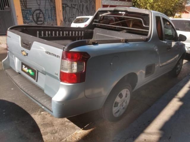 Chevrolet montana 2013 1.4 mpfi ls cs 8v flex 2p manual - Foto 7