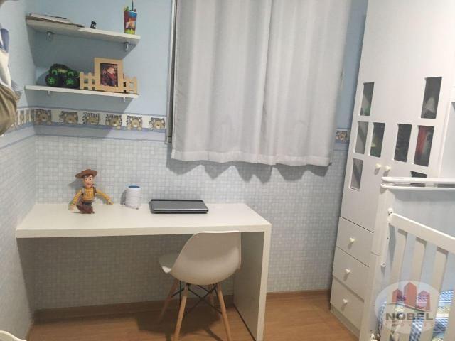 Apartamento à venda com 2 dormitórios em Tomba, Feira de santana cod:4562 - Foto 8