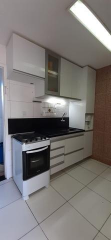 Vendo linda apartamento na Jatiuca 3 quartos - Foto 6