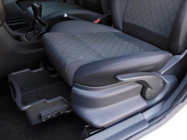 Volkswagen Fox 1.0 Mpi Trendline 12v - Foto 15