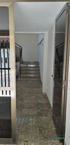 Apartamento com 3 dormitórios à venda, 119 m² por r$ 450.000,00 - pituba - salvador/ba - Foto 5