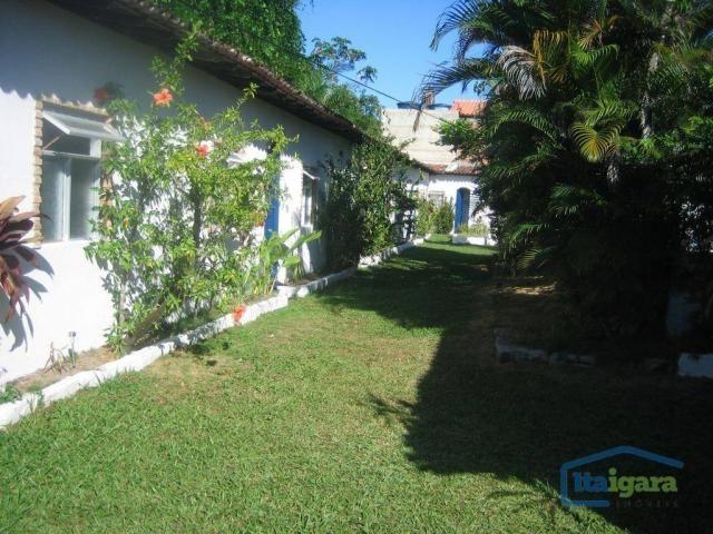 Pousada com 17 dormitórios à venda, 1000 m² por R$ 1.100.000 - Tairú - Vera Cruz/BA - Foto 3