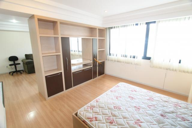 Apartamento para alugar com 1 dormitórios em Cristo rei, Curitiba cod:30430007 - Foto 7