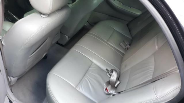 Corolla Xei 2008 Blindade - Foto 3