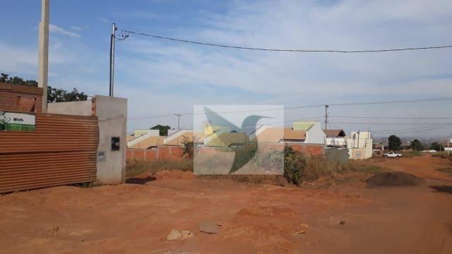 Terreno à venda, 1125 m² por r$ 355.000 - jardim belo horizonte - Foto 4