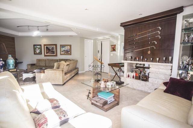 Apartamento à venda com 3 dormitórios em Água verde, Curitiba cod:3085-3 - Foto 9