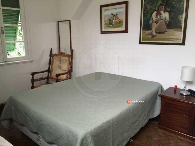 Casa de condomínio à venda com 3 dormitórios em Cosme velho, Rio de janeiro cod:NBCN30005 - Foto 7