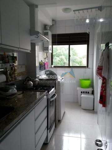 Apartamento 3 Quartos (1 Suíte) com Armários, 2 Vagas, Alto, Teresópolis, RJ - Foto 8