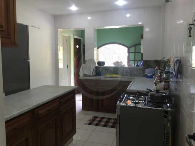 Casa de condomínio à venda com 3 dormitórios em Cosme velho, Rio de janeiro cod:NBCN30005 - Foto 12