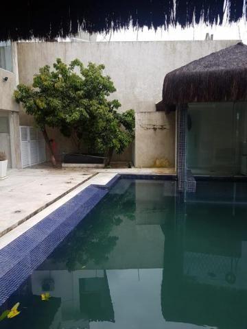 Casa à venda com 5 dormitórios em Morumbi, São paulo cod:72461 - Foto 11