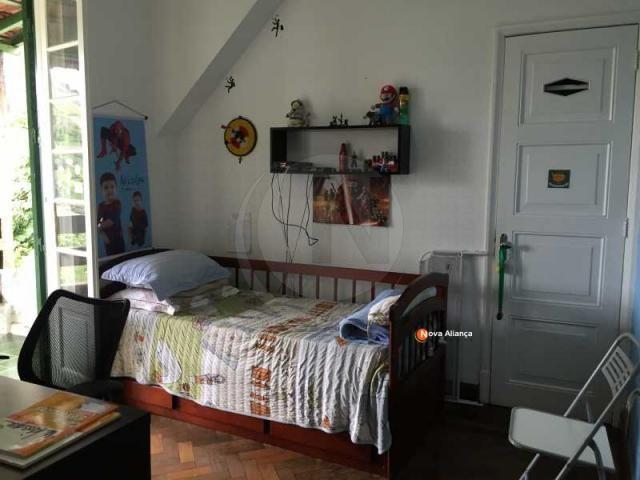 Casa de condomínio à venda com 3 dormitórios em Cosme velho, Rio de janeiro cod:NBCN30005 - Foto 4
