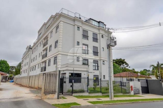 Apartamento à venda com 3 dormitórios em São braz, Curitiba cod:155052