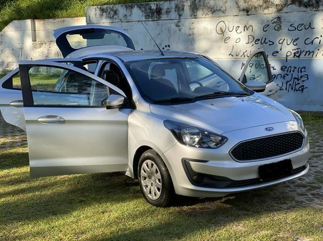 Ford KA 1.5 SE 2019 TOP- 9 KM- Unico Dono- Original Extra Revisões