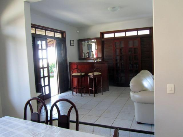 Cond. Fechado Casa 5/4 com suite e piscina privativa em Jaua R$ 750.000,00 - Foto 8