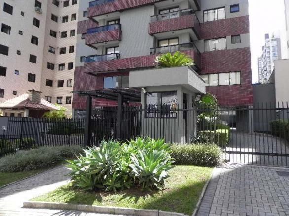 Apartamento para alugar com 3 dormitórios em Batel, Curitiba cod:40485.002 - Foto 3