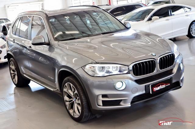 BMW X5 bmw x5 3.0 xdrive30d 258hp teto 4x4 unico dono 19 mil km 4P - Foto 2