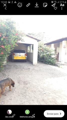 Casa de praia - sítio do conde -Bahia - litoral norte - Foto 4