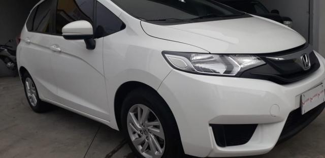 HONDA Fit 1.5 16V 4P LX FLEX AUTOMÁTICO
