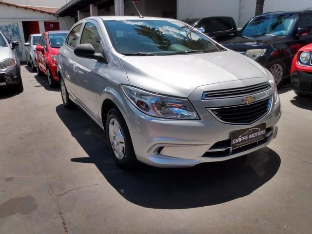 Chevrolet Onix lt 1.0 2016/2016 - Foto 2
