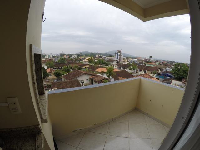 Apartamento em Joinville - Bairro Guanabara - Foto 11