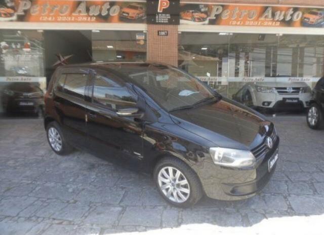 VW / Fox Trend 1.0 8v Total Flex / 4 portas / Completo - Pouco rodado Petrópolis/RJ - Foto 6