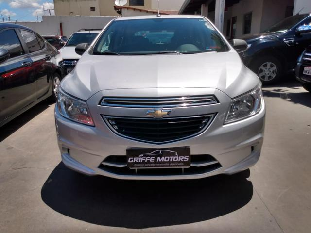 Chevrolet Onix lt 1.0 2016/2016 - Foto 3